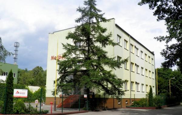 Hotel 'Norpol', Goleniów